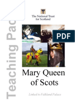 Mary Queen Scots