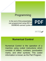 Programming Mill