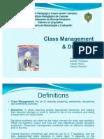 Class Management and Discipline 1215389065066100 8