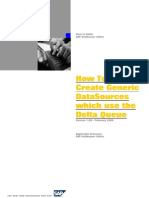 How to Create Generic Data Sources(1)