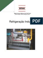 Capa - Refrigeração Industrial