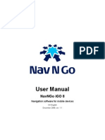 iGO8 User Manual
