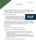 VAT act 2052
