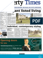Hereford Property Times 07/07/2011