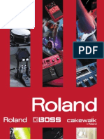 Prodotti_catalogo Roland 2011