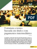 ETTJ Baseada Em Titulos Com Pagamentos Intermediarios Artigo03