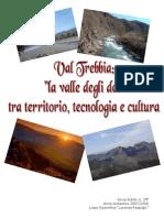 Val Trebbia - La Valle Degli Dei