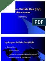H2S Safety Awareness