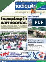EDICIÓN LOS LLANOS 07/07/2011