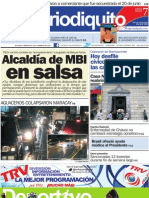 EDICIÓN ARAGUA 07/07/2011