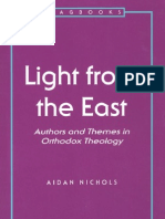 Light From the East Authors and Themes in Orthodox Theology