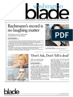 washingtonblade.com - volume 42, issue 27, july 8, 2011
