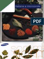 [eBook - ITA] RICETTE - Cucina Italiana a Microonde