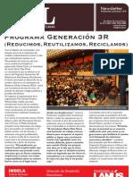 Newsletter nº2 UIL