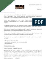 Viaje Oporto + Alpargatas