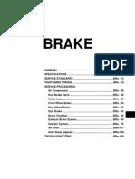BR(Brake System)