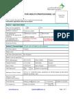 Healthcare Professionals Application Form 2