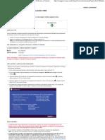 Sony eSupport - KDL-32EX407 - Actualización de Software y Controlad