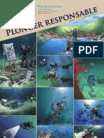 Plonger responsable -