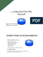 Cisco Pix Firew