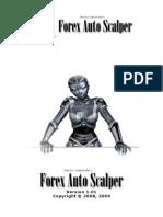 Forex Auto Scalper