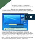 Programa Liberar Memoria RAM