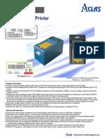 Impresor LP1