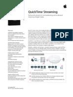 QT Streaming TB