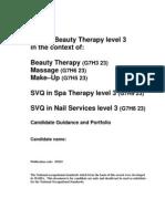 Beauty Examination Level2