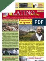 El Latino de Hoy Weekly Newspaper | 7-06-2011