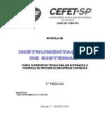 Apostila Instrumentacao de Sistemas Revisao_2 Jan_2008