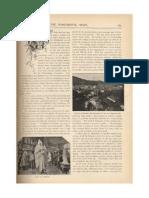 Carrara Italy Monumental News Mar 1893