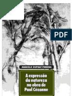 A expressão da natureza na obra de Paul Cézanne