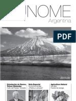 Revista Izunome Argentina