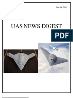 UAS Digest June 14
