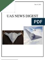 UAS Digest June 14
