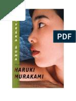 Haruki Murakami - Norveška Šuma