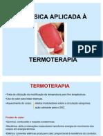 termoterapia