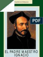 PADRE MAESTRO IGNACIO