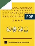Neurociencias Adicciones