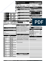 Bladesinger Guide PUBLIC EDIT COPY pdf | Tsr (Company) Games