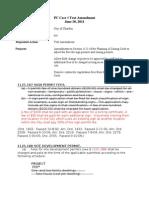 Chapter 1125 Fees - Amendment