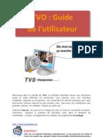 Présentation de TVO