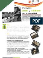 Informe GOEL 2010 Mailing
