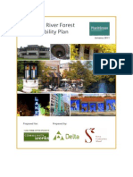 Draft - Plan It Green Oak Park and River Forest Sustainability Plan