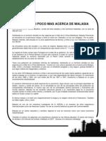 INFOMARCION DE MALASIA