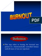 BURNOUT [Lecture by Dr.Muhammad Seddeek @AmCoFam]