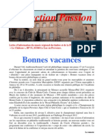 Collection Passion 115 Version PDF