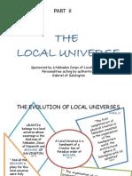 Local Universe
