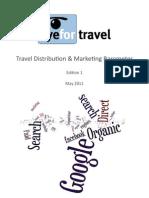 Travel Distribution and Marketing Barometer May 2011